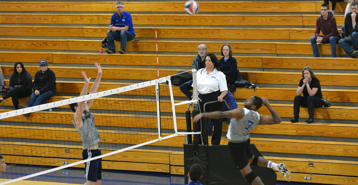 Photo for LTU Falls to University of California - Merced in Three