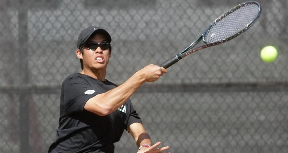 Men's Tennis Season in Review: Broncos Finish 17-10 and No. 61 Nationally