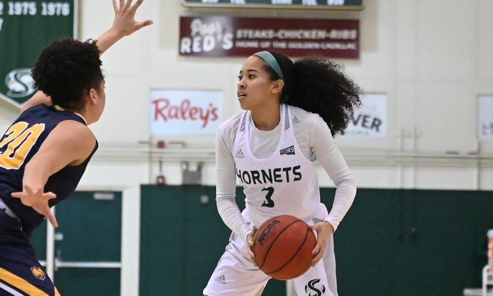 WOMEN'S HOOPS OPENS THREE GAME ROAD STRETCH THURSDAY AT SOUTHERN UTAH