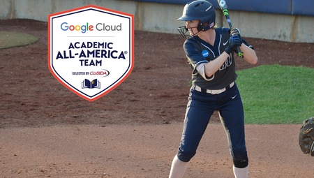 CWRU Outfielder Katie Wede Named to Google Cloud Academic All-America Team