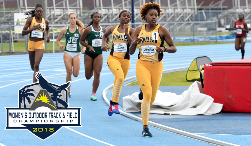 2018 ASUN Women's Outdoor Track and Field Championship
