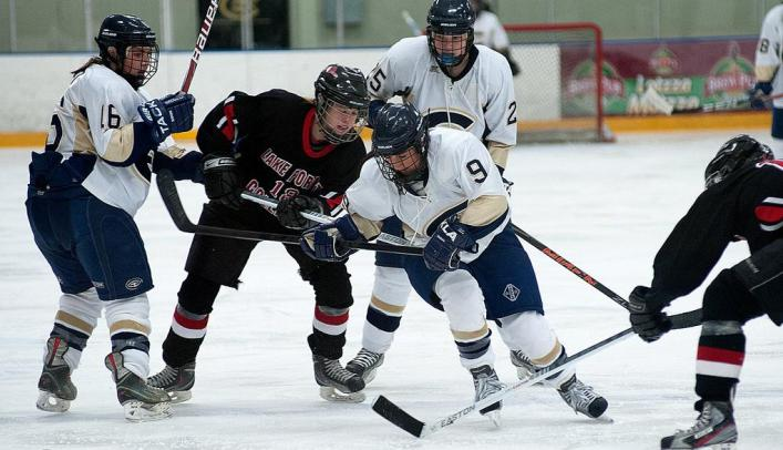 Blugolds Pick Up Shutout Victory Over Finlandia