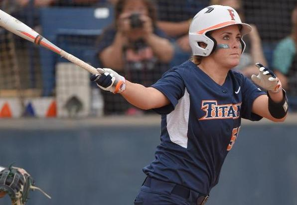 Titans Hit the Road at No. 9 UCLA and UC Riverside
