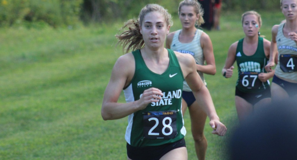 Cross Country Competes At #HLXC Championship