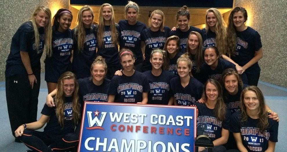Come Out and Support Women's Soccer in the First Round of the NCAA Tournament Saturday at 1 PM
