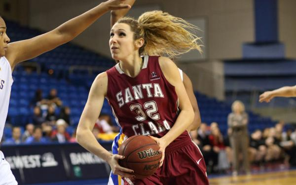 Women's Basketball Looks to Build on Best Conference Start Since 2007-08 vs. USF