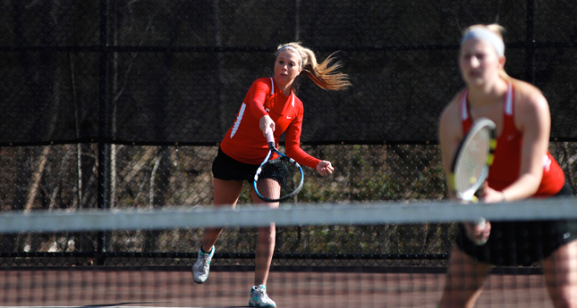 LC Women Lose 7-2 to Randolph College