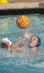 UCSB Downed by No. 9 Loyola Marymount