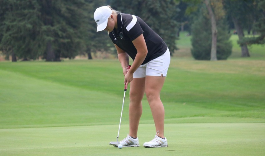 Scots Finish 4th at Day One of MIAA Fall Tournament