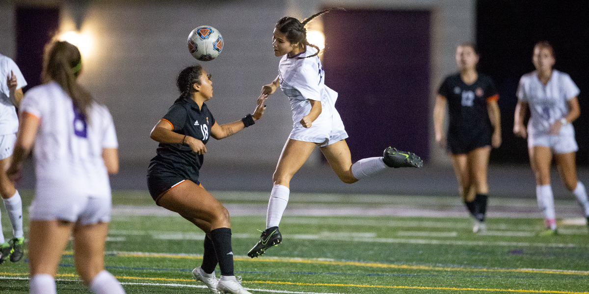 Women's Soccer scores twice; Not enough to spoil Redlands Senior Day