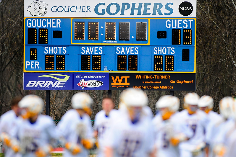 Gophers Register Resounding 19-13 Victory Over Mariners
