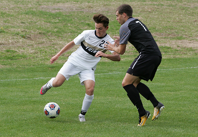 Men's Soccer Picked Seventh in Preseason Coaches Poll