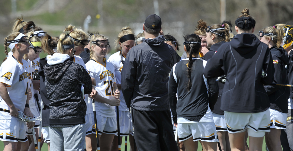 Women's Lacrosse Incoming Freshman Plays in 2014 Under Armour All-American Game