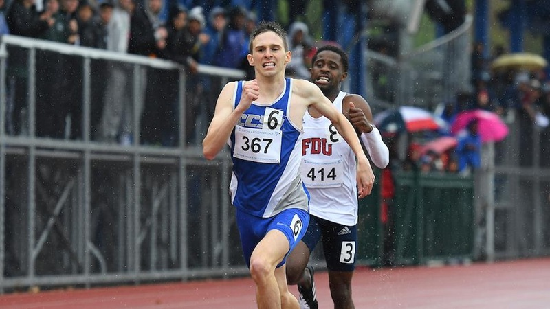 Blue Devils Qualify for Finals at IC4A/ECAC Championships