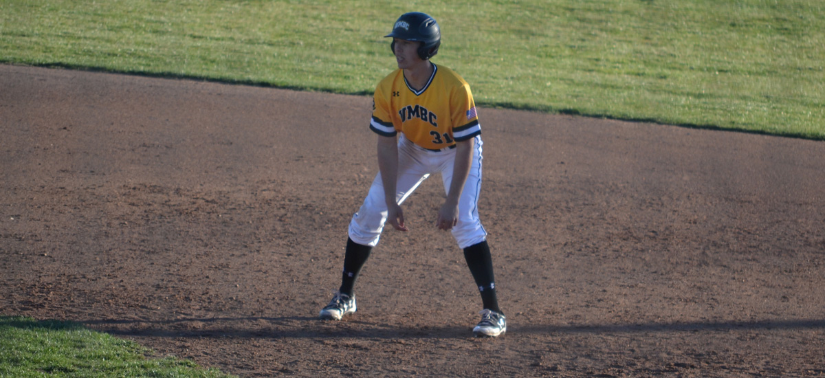 Retrievers Fight Back, Fall 7-3 to Towson on Wednesday in Extra Innings