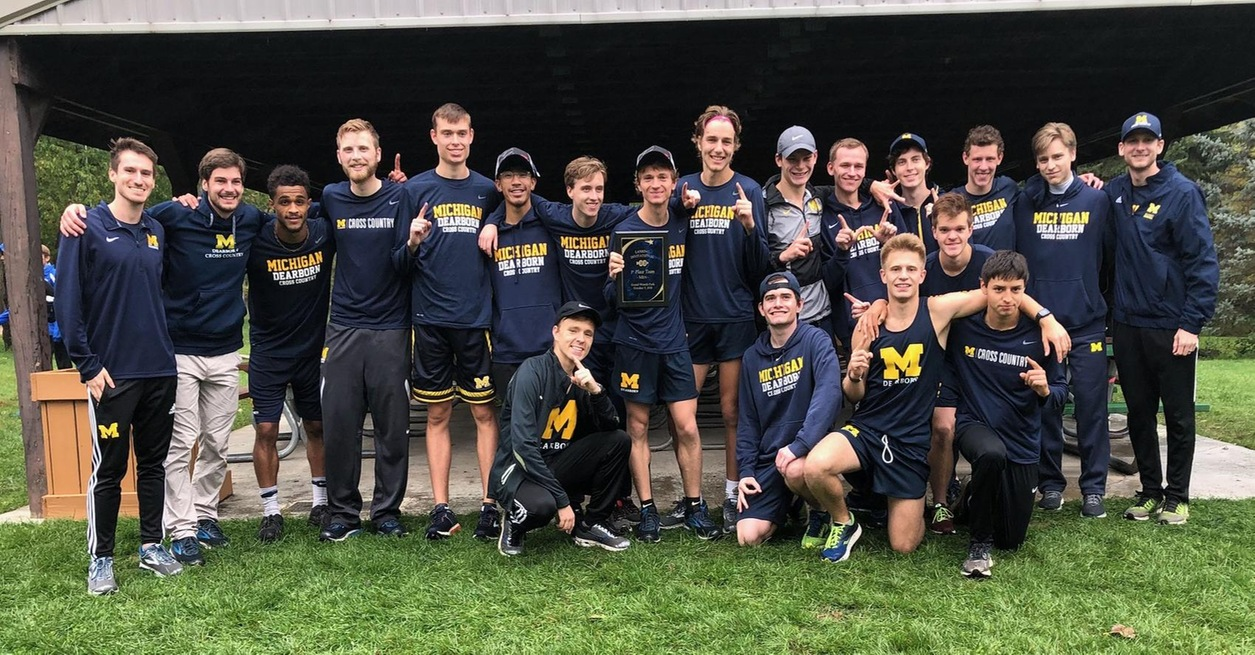 Wolverines take Lansing Invite, Exell with school record