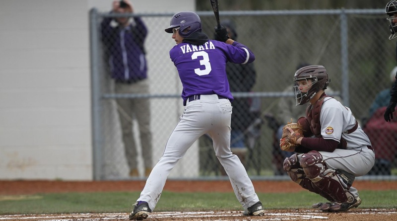 Ashland Baseball Wins One, Loses One At Tiffin