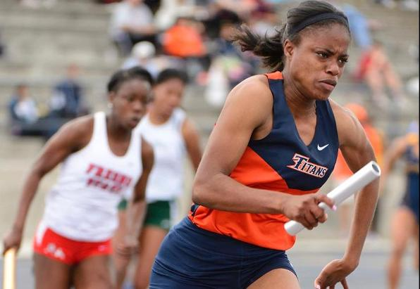 Titans Wrap Up Action at Penn Relays