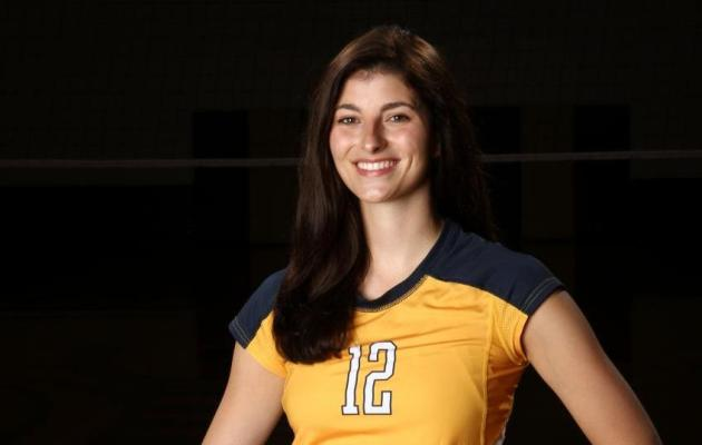 Katie McElveen is a Featured NCAA Division II Student-Athlete