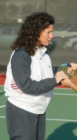 Ryan Resigns as SCU Women's Tennis Coach