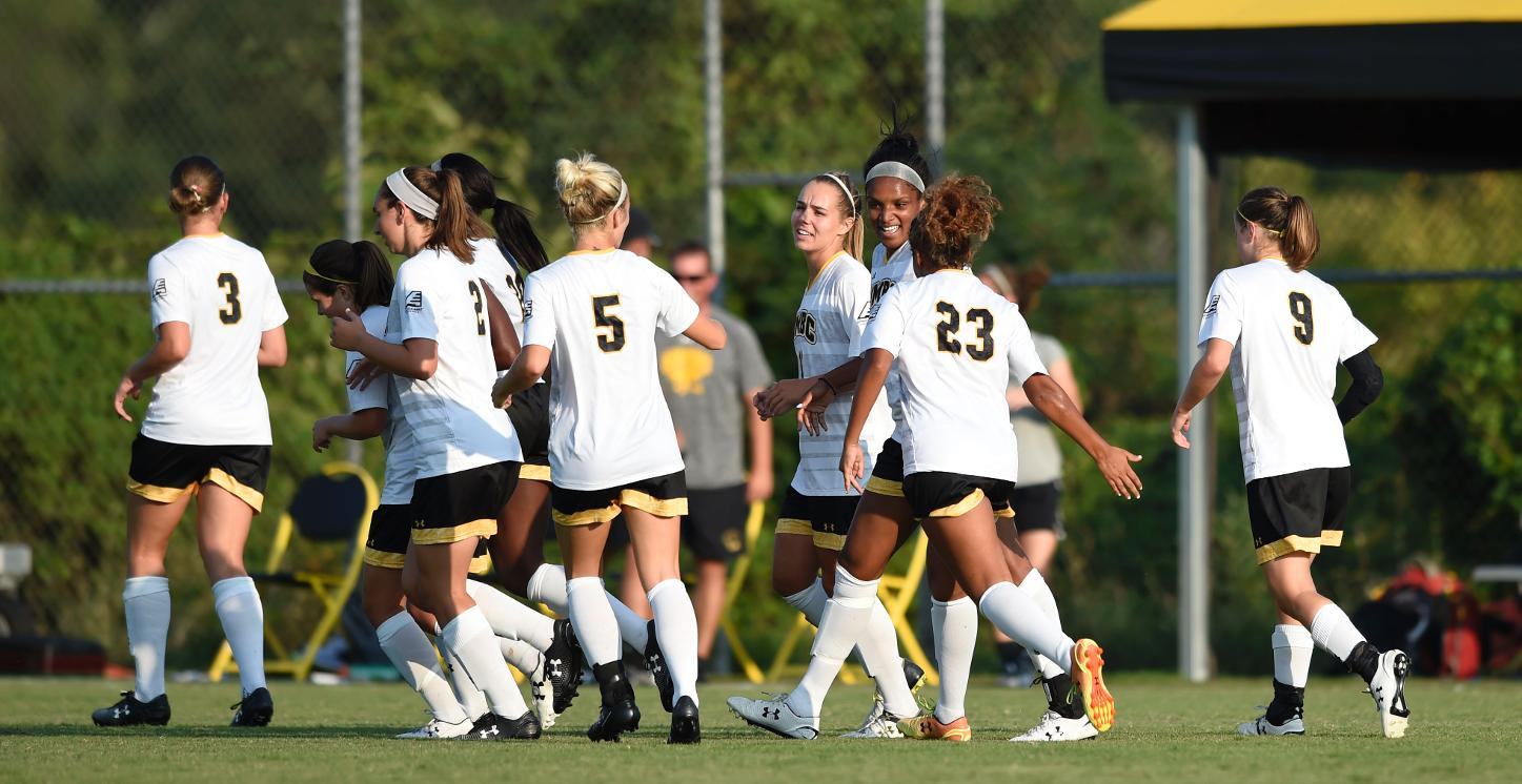 UMBC Women's Soccer Looks to Stay Unbeaten in AE Play Against Vermont on Sunday