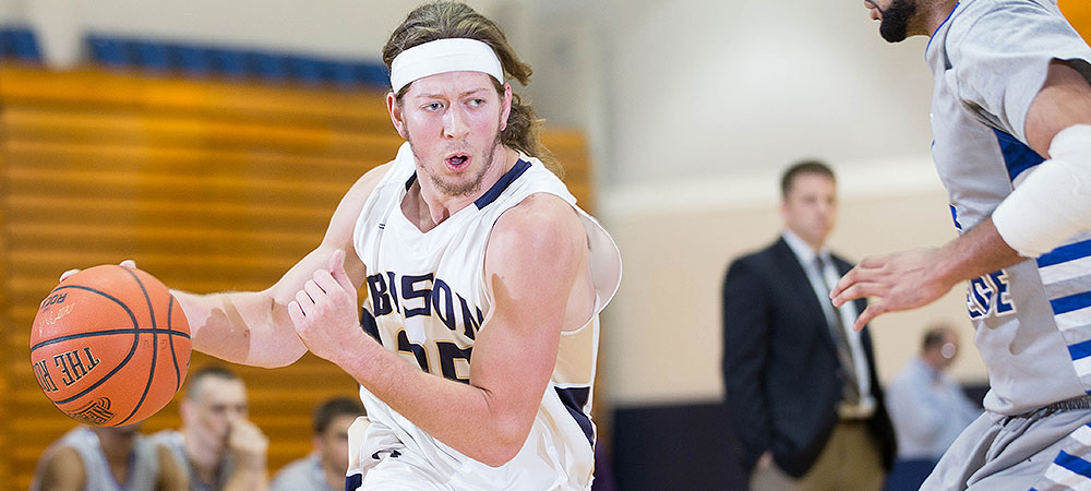Gallaudet wins conference opener with 35-point victory over Penn College