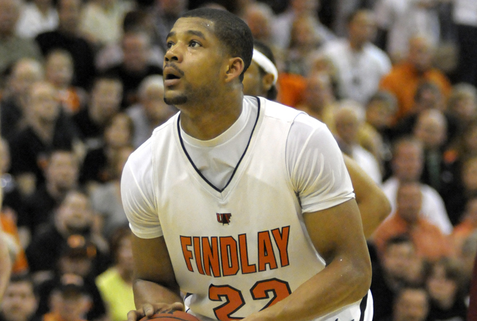 Bostic Named Midwest Region Player of the Year
