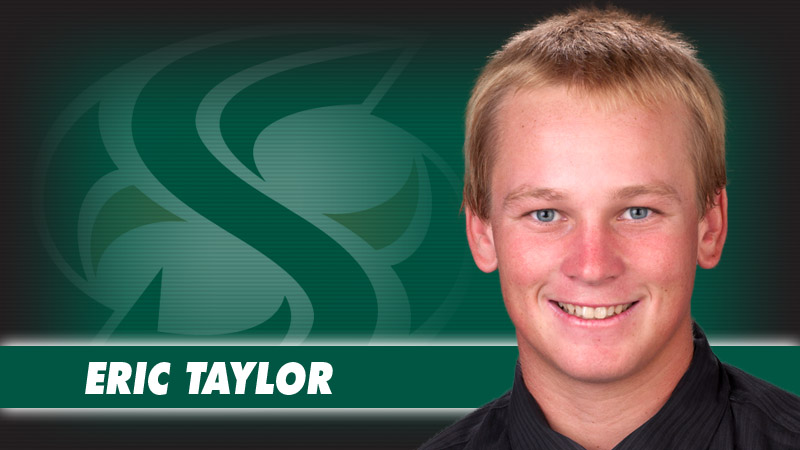 TAYLOR TIES CAREER BEST, WILLIAMS TIED FOR FIFTH AT LONE STAR INVITATIONAL