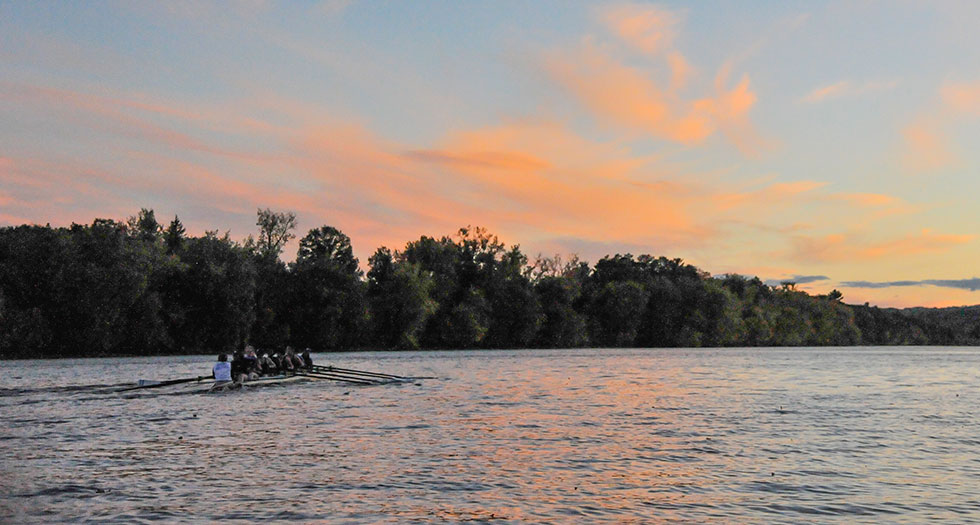 2015-16 Rowing Year In Review