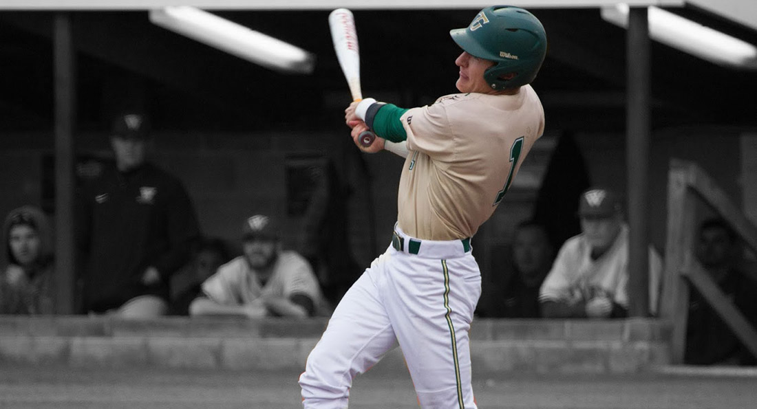 Brayden Callihan finished 3 for 5 with a home run and three runs scored in Tiffin's 7-6 victory.