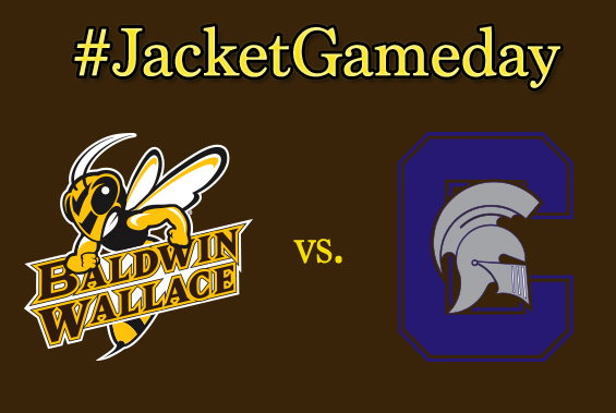 Yellow Jackets Travel To Capital For Week Eight