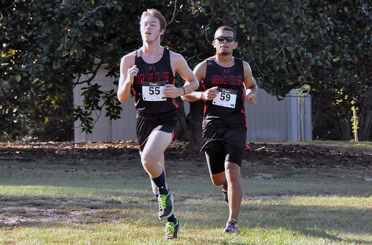 Cross Country: Panther teams host Panther Invitational at Callaway Gardens