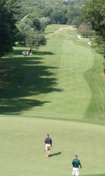 Babson Hosts 26th Annual President's Cup Golf Tournament