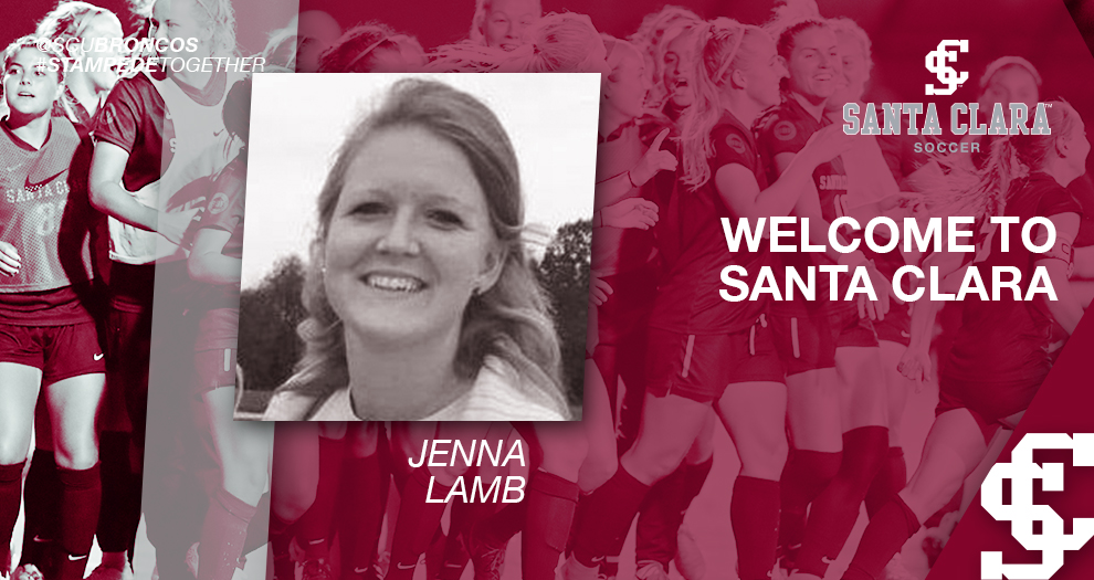 Women's Soccer Adds Jenna Lamb as Director of Operations