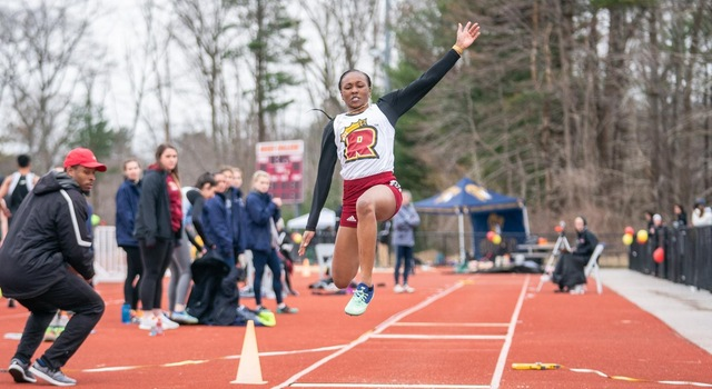 St. Hilaire Makes Impact at New England Championships