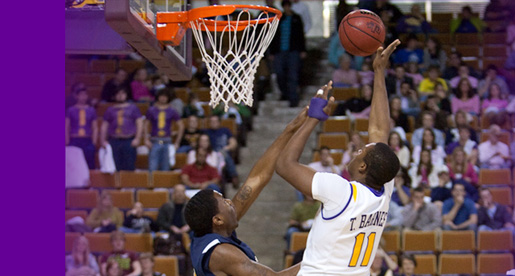 Tech can't stop streaking Racers, fall 94-62 in Eblen Center