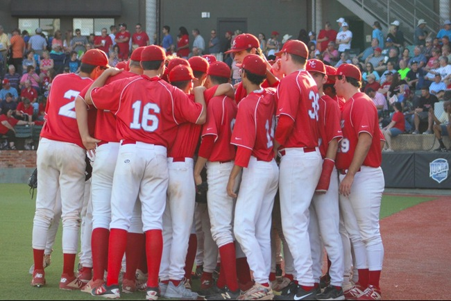 Mesa Battles to the End but Falls 5-4 to NOC-Enid in Title Game