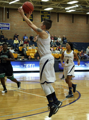 Emory & Henry Women's Basketball Routs Shenandoah, 103-43, Saturday Afternoon