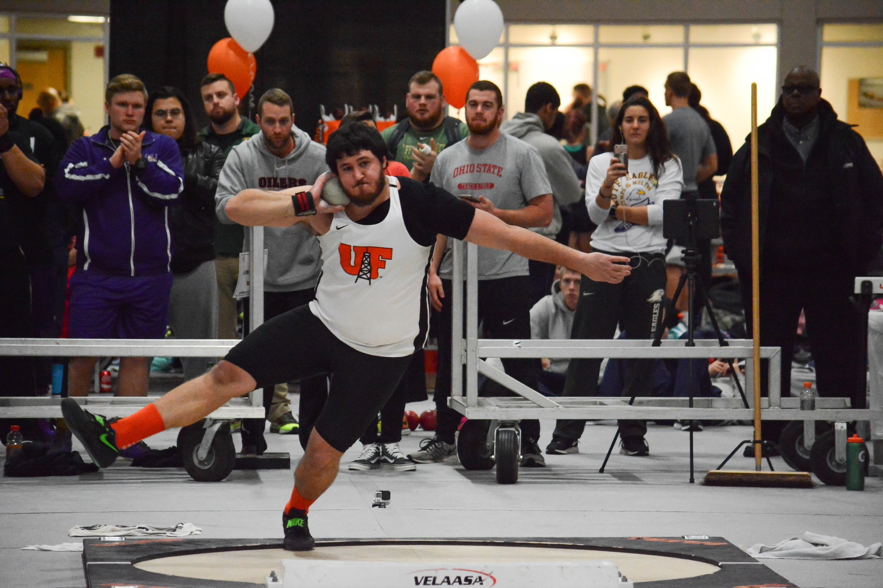 2017 Indoor T&F Nationals Come to a Close