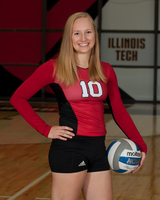 Irena Grauzinis, Illinois Tech