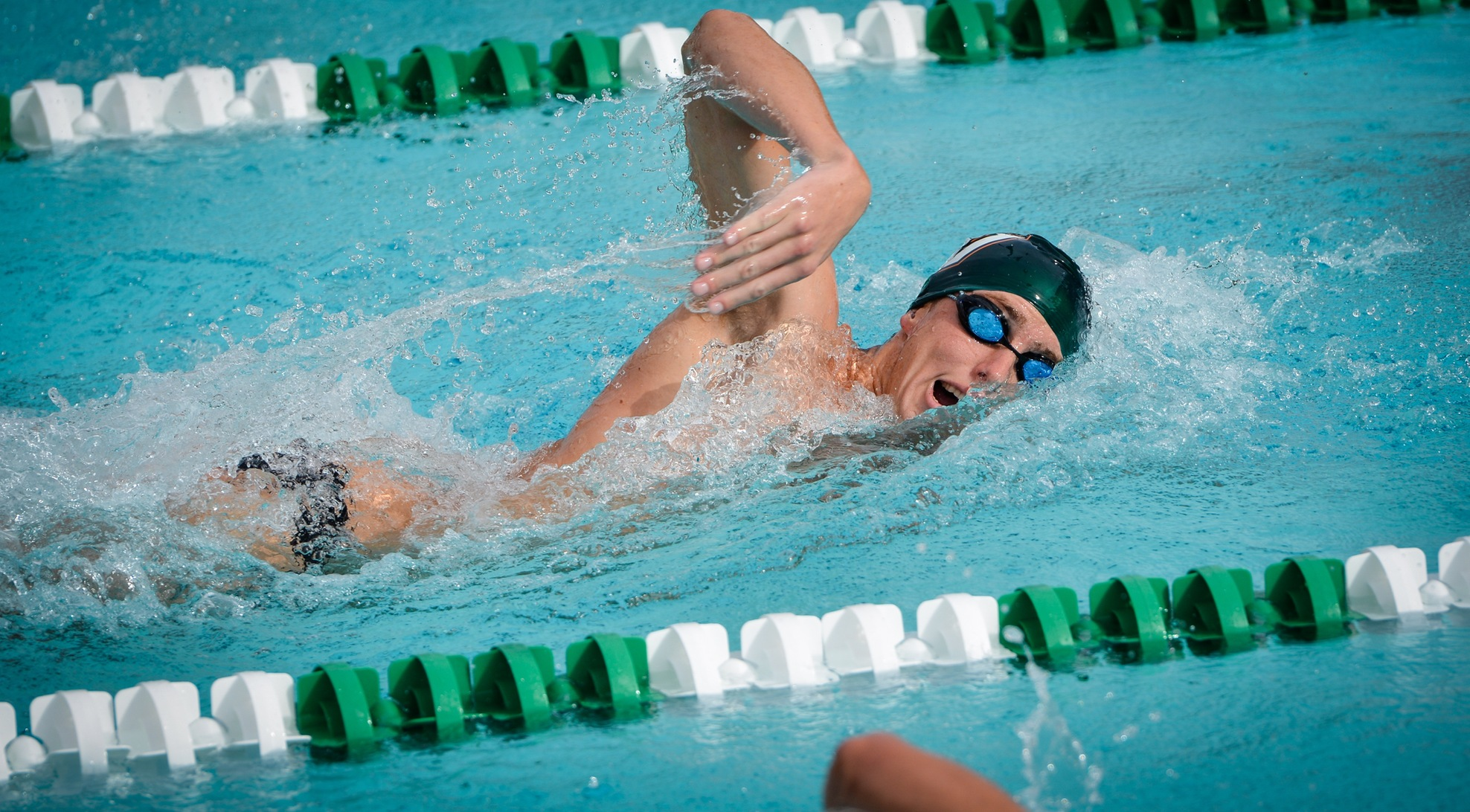 Swimming & Diving wraps up regular season at Caltech