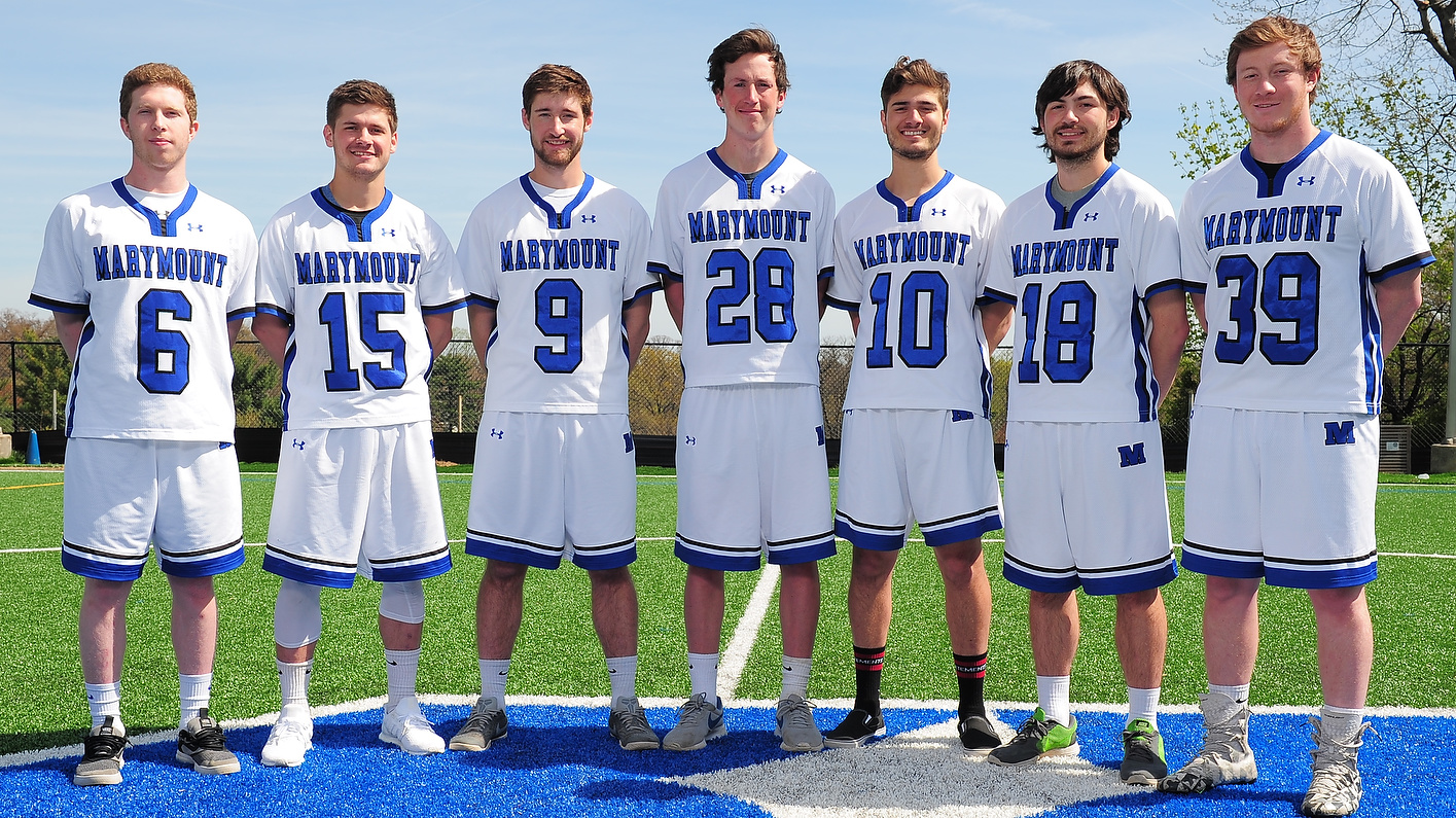 Sulhoff, Beard Highlight Saints' 15-7 Win Over Mary Washington on Senior Day