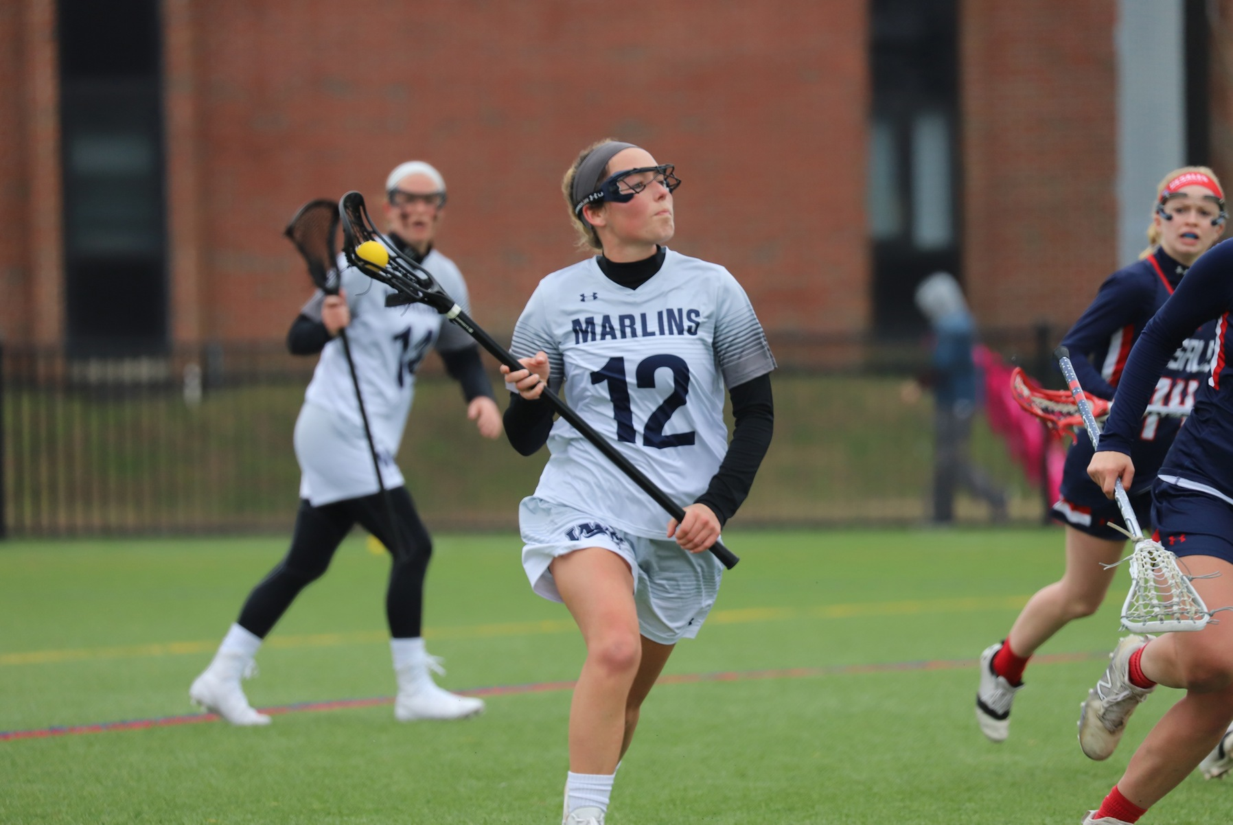 Women's Lax Drops Home Contest to Widener