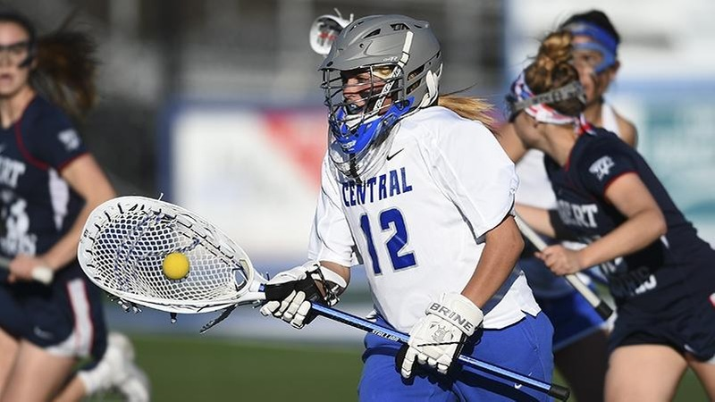 Women's Lacrosse Drops Home Opener to Army, 13-11, on Wednesday