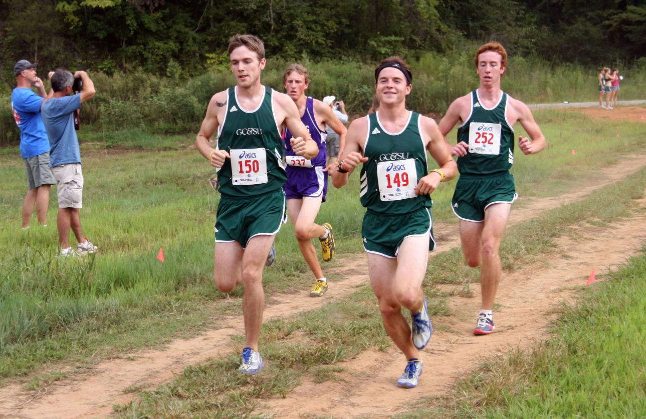 Georgia College Cross Country Teams Listed in Region Poll Again