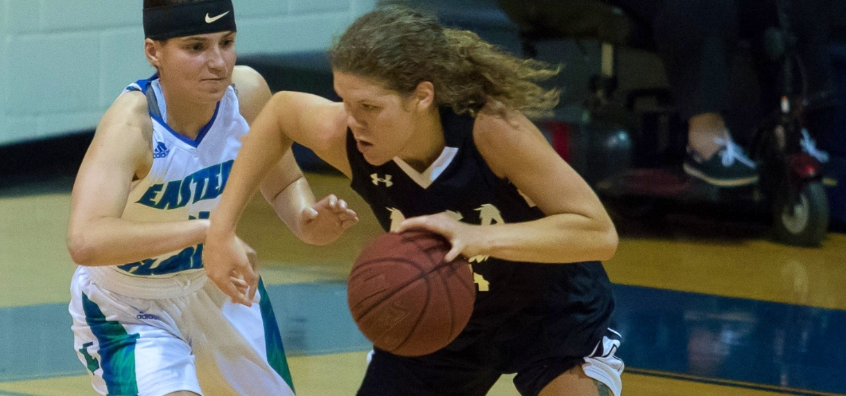ASA Women, Swinton Set Records; Silver Storm Rout Trinity College