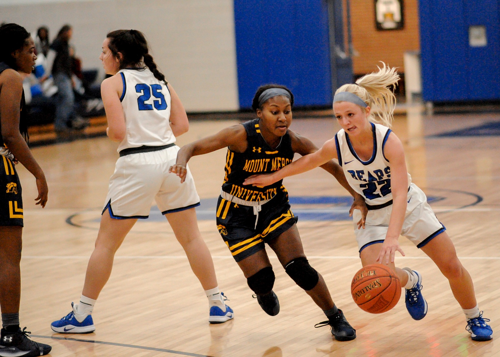DMACC women's basketball team suffers back-to-back losses in Emerson Classic