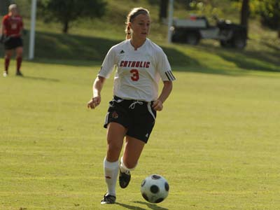 Cardinals fall to Frostburg State 1-0 in hard-fought match