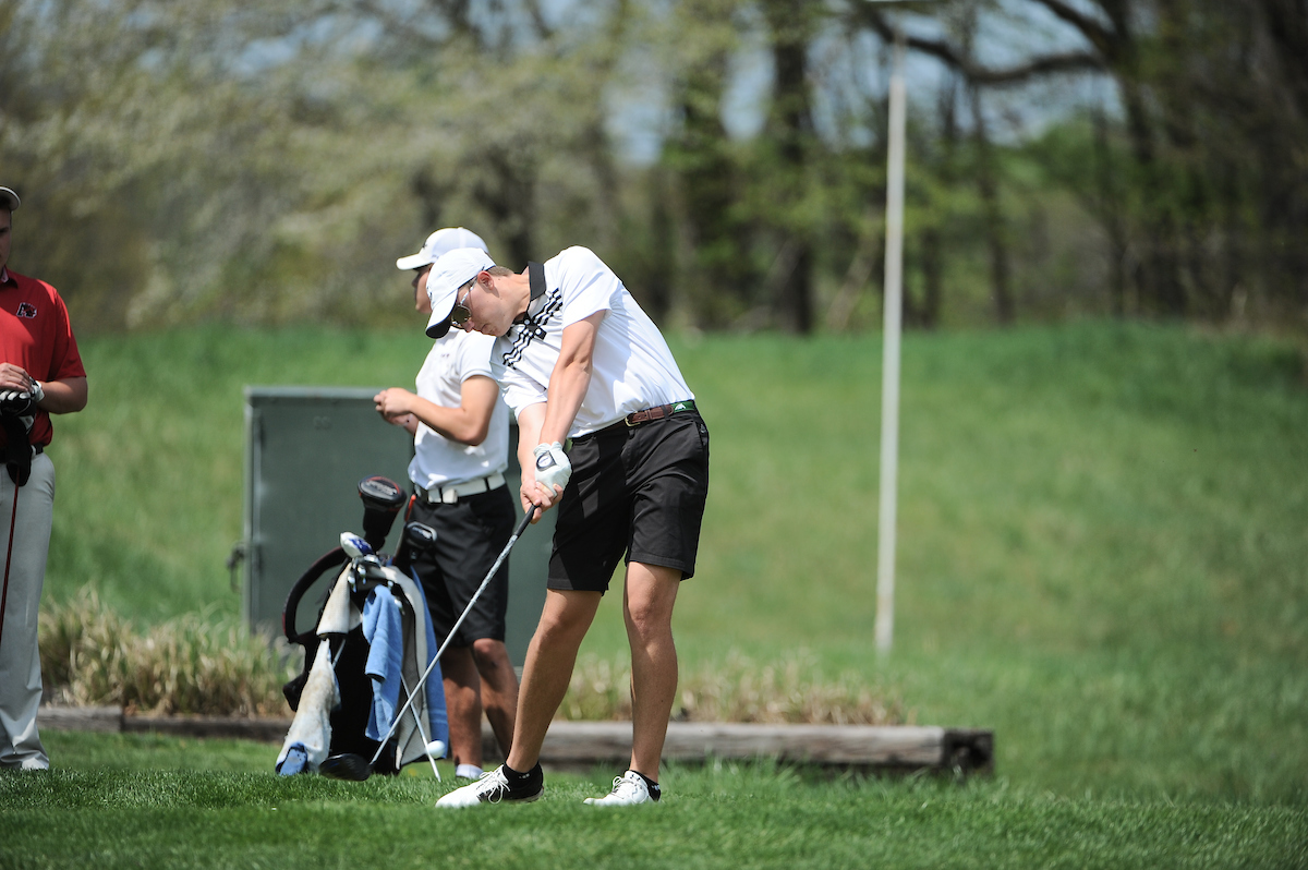 Maione Shoots 74 in Final Round of Tom Kinder Memorial