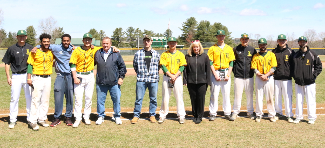 Hornets Nab Two from Eagles on Senior Day